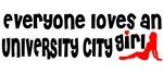 Everyone loves an University City Girl