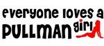 Everyone loves a Pullman Girl