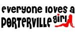 Everyone loves a Porterville Girl