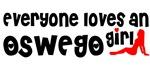 Everyone loves an Oswego Girl