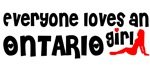 Everyone loves an Ontario Girl