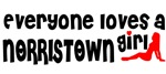 Everyone loves a Norristown Girl