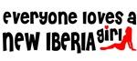 Everyone loves a New Iberia Girl