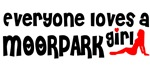 Everyone loves a Moorpark Girl
