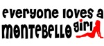 Everyone loves a Montebello Girl