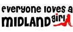 Everyone loves a Midland Tx Girl