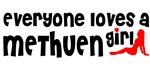 Everyone loves a Methuen Girl