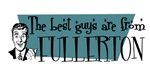 Best guys are from Fullerton