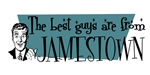 Best guys are from Jamestown