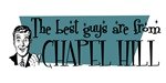 Best guys are from Chapel Hill