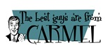 Best guys are from Carmel