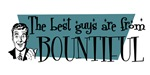 Best guys are from Bountiful