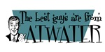 Best guys are from Atwater