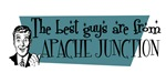 Best guys are from Apache Junction