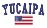 Yucaipa US Flag