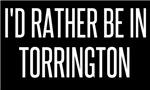 Torrington US Flag