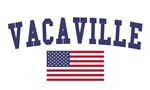 Vacaville US Flag