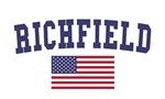 Richfield US Flag