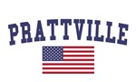 Prattville US Flag