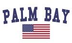 Palm Bay US Flag