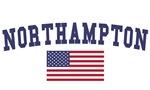 Northampton US Flag