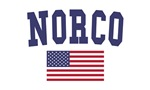 Norco US Flag