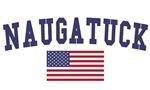 Naugatuck US Flag