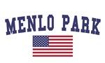 Menlo Park US Flag