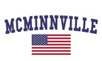 Mcminnville US Flag