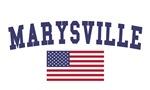 Marysville US Flag