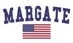 Margate US Flag