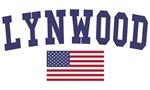 Lynwood US Flag