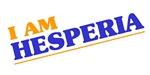 I am Hesperia