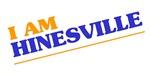 I am Hinesville