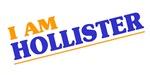 I am Hollister
