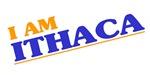 I am Ithaca