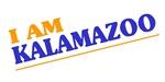 I am Kalamazoo