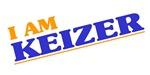 I am Keizer