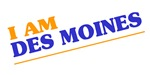 I am Des Moines