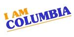 I am Columbia