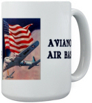 AVIANO AIR BASE Store