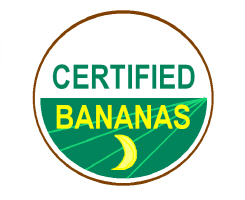 CERTIFIED BANANAS