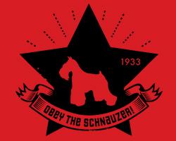 Schnauzer Star Icon