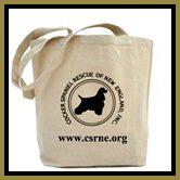 CSRNE Logo Items