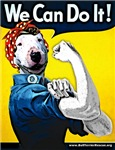 Lucy the Riveter