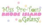 Rhode Island Miss Pre-Teen