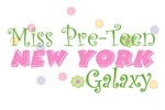 New York Miss Pre-Teen