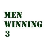 Men Winning 3