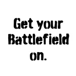 Get your Battlefield on!