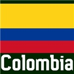Colombia - Dark